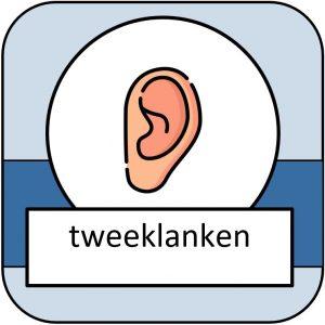 tweeklanken