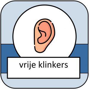 vrije klinkers
