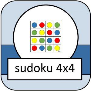 sudoku 4x4 2