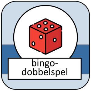 bingo-dobbelspel