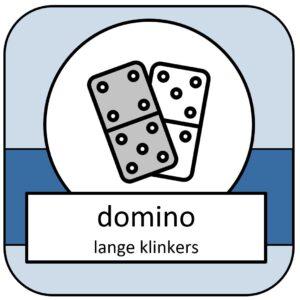 domino lange klinkers