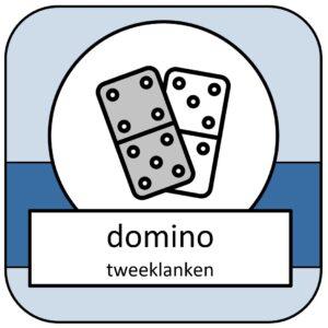 domino tweeklanken